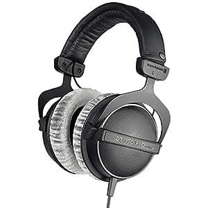 Beyerdynamic DT 770 Pro 250 Ohm Kopfhörer schwarz