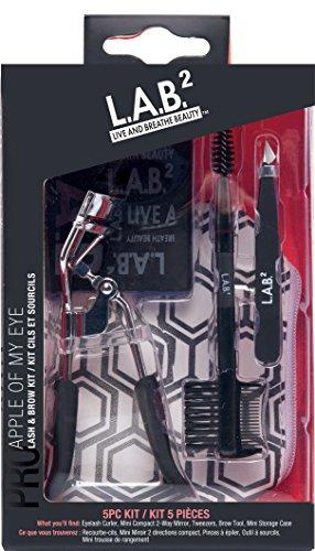 L.A.B.² Kit pour Cils/Sourcils