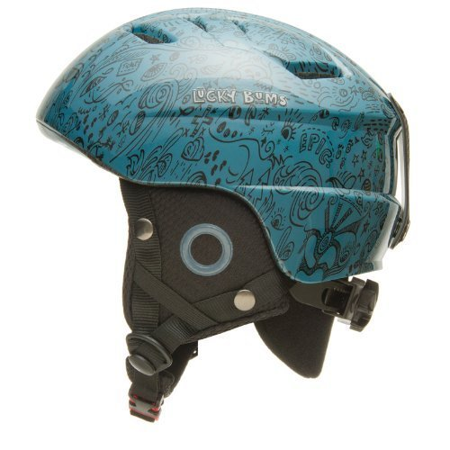 lucky-bums-kids-alpine-series-helmet-slate-medium-large-by-lucky-bums