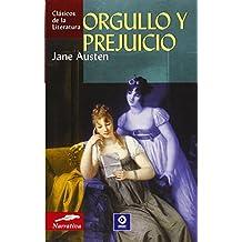 Orgullo y prejuicio (Clásicos de la literatura universal, Band 88)