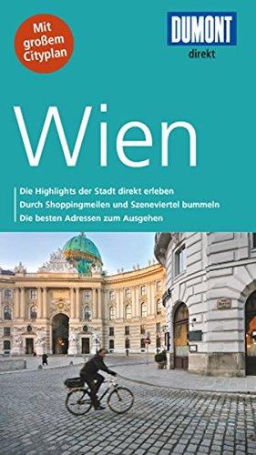 Direkt-Reiseführer: Wien