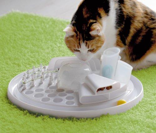 Bayer Design 05005 Edupet Cat Center – Katzenspielzeug - 2