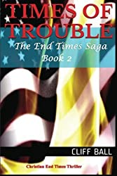 Times of Trouble by Cliff Ball (2012-02-03)