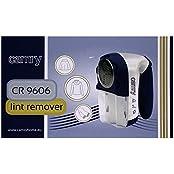 Camry cr-9606 - A Batterien oder Elektro Fusselrasierer mit Klingen aus Edelstahl
