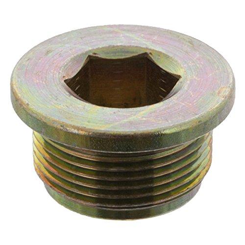 Preisvergleich Produktbild febi bilstein 03013 Ölablassschraube ohne Dichtring / MERCEDES-BENZ
