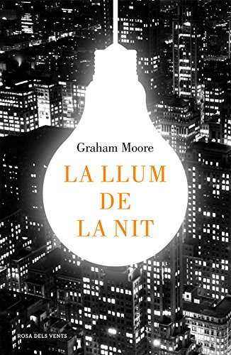 Una novel·la excel·lent sobre la naturalesa del geni, el preu de l'ambició i la batalla que es va lliurar per il·luminar América. «Un triomf de la imaginació que va de la má d'uns fets reals... i que et deixa tremolant.» Gillian Flynn, autora de Perd...