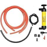 VOREL 78022 - Bomba de usos múltiples