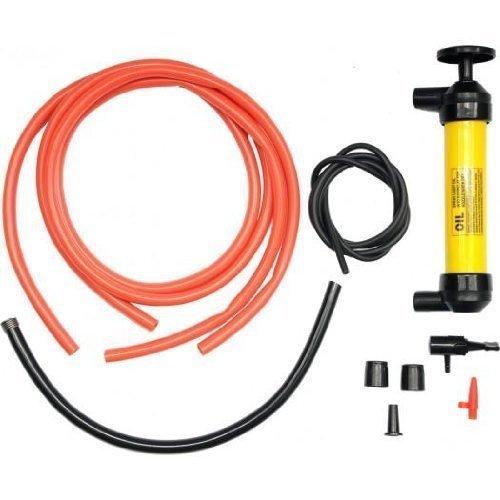 Vorel 78022-Pumpe vielseitig einsetzbar