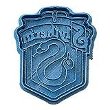 Cuticuter Harry Potter Slytherin Ausstechform, Blau, 8x 7x 1.5cm
