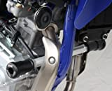 Satz GSG Moto Sturzpads Yamaha WR 125 R / WR 125 X 09-
