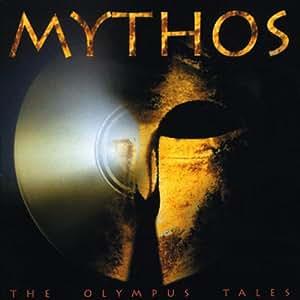 Mythos-the Olympus Tales
