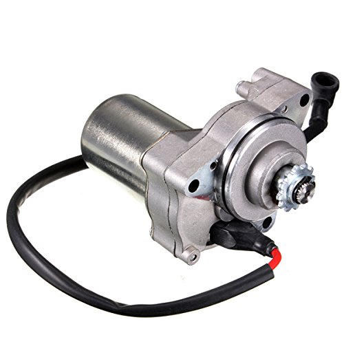 GOZAR 125Cc 70Cc 90Cc 110Cc St01 Electric Starter Motor Motor-Mount Atv