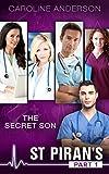The Secret Son (Mills & Boon M&B)