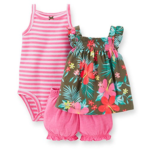 carters-baby-toddler-girls-3-piece-tropical-fun-top-bodysuit-shorts-set-newborn