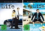 Life - Die komplette Serie (9 DVDs)