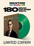 Portrait In Jazz (Limited Edt. Green Vinyl)