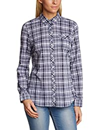 Eddie Bauer Damen Regular Fit Bluse 081284