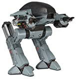 Robocop Action Figure ED-209 Boxed Figure W/Sound