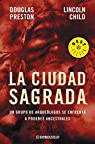 La ciudad sagrada par DOUGLAS/CHILD