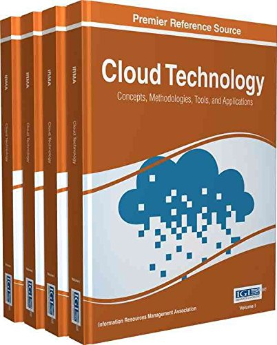 [(Cloud Technology : Concepts, Methodologies, Tools, and Applications)] [Edited by Information Resources Management Association] published on (February, 2015)