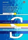 Schroedel Abitur - Ausgabe für Niedersachsen 2020: Schülerpaket I zum Abitur 2020: Deutsch - Jahrgangsstufe 12