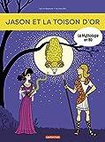 La mythologie en BD : Jason et la Toison d'or