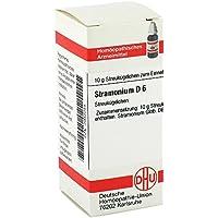 STRAMONIUM D 6, 10 g preisvergleich bei billige-tabletten.eu