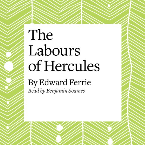 The Labours of Hercules  Audiolibri