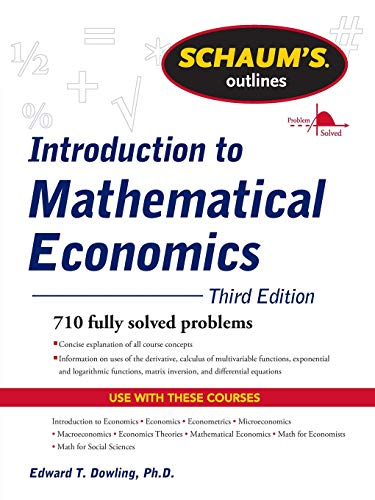 Download Epub Schaums Outline Of Introduction To Mathematical