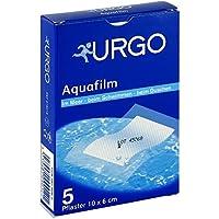 Urgo Aquafilm Xl Pflaster 6x10 cm 5 stk preisvergleich bei billige-tabletten.eu