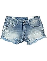 Gas Denim-shorts