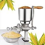 Paleo Handgetreidemühle Hand Corn Getreidemühle Bierbrau Werkzeug