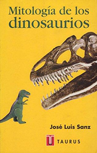 Mitologia de los dinosaurios