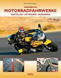 Motorrad Fahrwerk