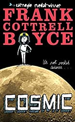 Cosmic by Frank Cottrell Boyce (2008-06-06)