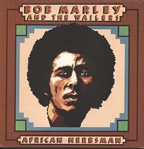African Herbsman [Vinyl LP]