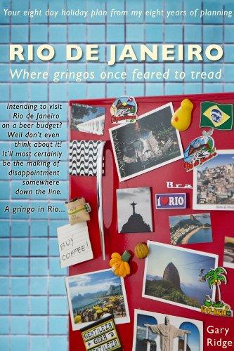 Rio De Janeiro (A Resident's Perspective) (English Edition)