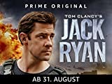 Bonus: Tom Clancy's Jack Ryan Staffel 1 - Trailer