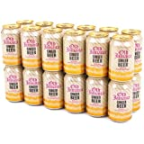 Old Jamaica Ginger Beer (Pack 24 latas)