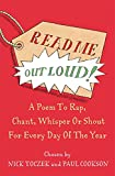 Read Me Out Loud: A Poem to To Rap, Chant, Whisper Or Shout For Every Day Of The Year: A Poem for Every Day of the Year
