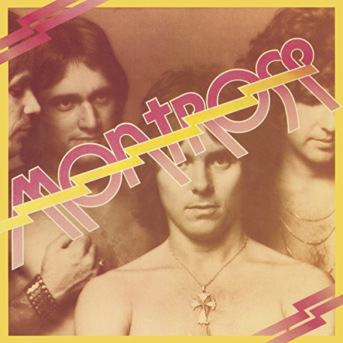 Montrose (Deluxe Edition) - Montrose-cd
