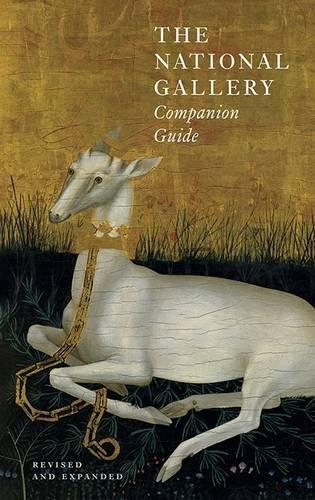 National Gallery Companion Guide por Erika Langmuir
