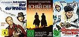 Raimund Harmstorf Abenteuer Klassiker Collection - RUF DER WILDNIS + SCHREI DER SCHWAREZN WÖLFE + WOLFSBLUT 3 DVD Edition