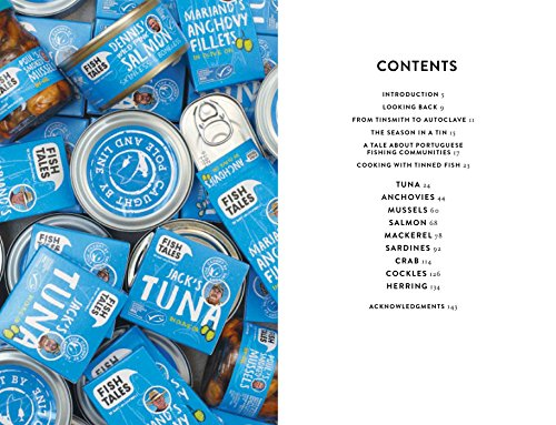 Cooking with Tinned Fish: Tasty Meals with Sustainable Seafood - Bild 7