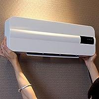 Classificazione dei colori: telecomando bianco [tempismo della temperatura costante del display digitale]Area applicabile: 11m ^ 2 (incluso) -20m ^ 2 (incluso)Tipo di intelligenz