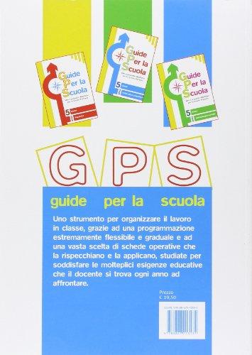 Guide per la scuola. Area matematico-scientifica. Per la 5ª classe elementare