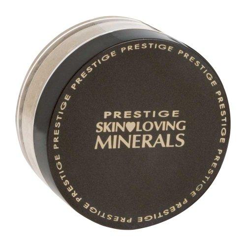 Prestige Cosmetics Skin Loving Minerals Fond de teint poudre minérale