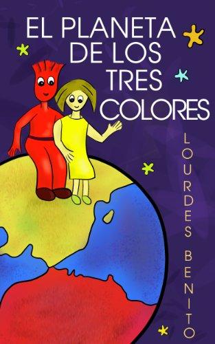 El planeta de los tres colores