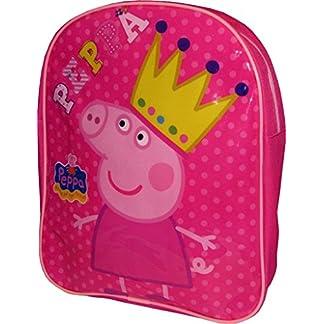 Kindergarten Mochila Peppa Pig