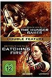 Catching fire dvd